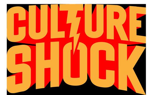 Cultureshock401